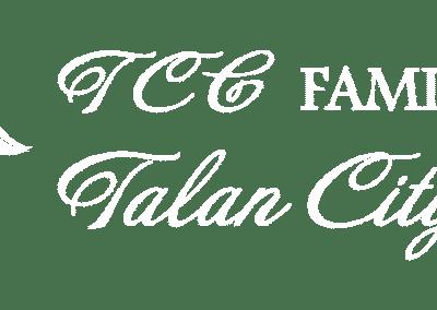 Talan City Group Logo